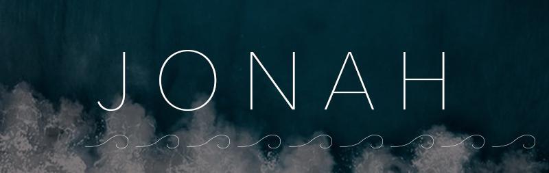 A study about Jonah