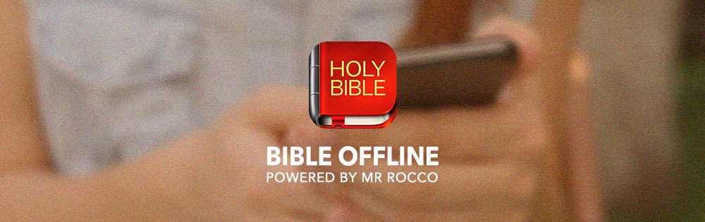 2 features from Bible Offline you may not know