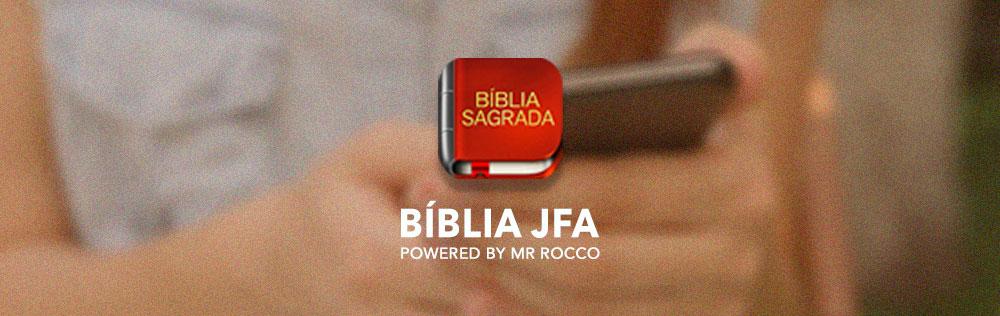 2 recursos da Bíblia JFA que talvez você não conheça