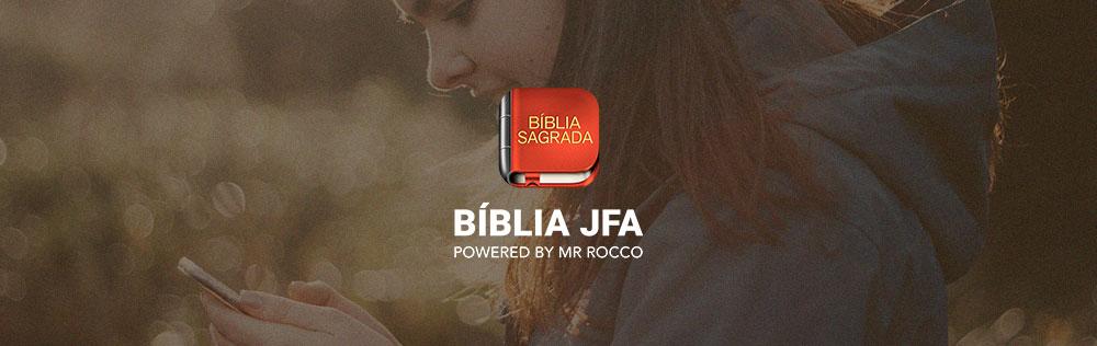 3 recursos incríveis na Bíblia JFA