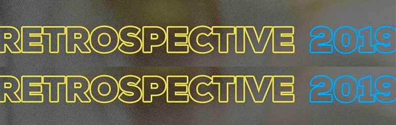 Bible Offline Retrospective