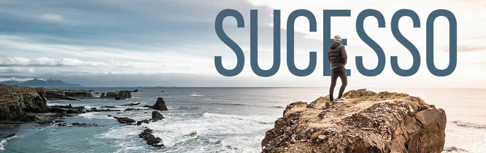 O que a bíblia fala sobre sucesso?