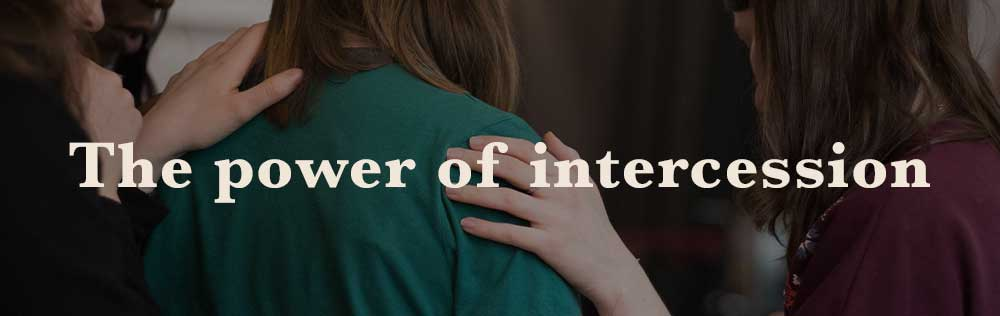 The power of intercession